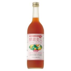 シーボン 酵素美人-赤