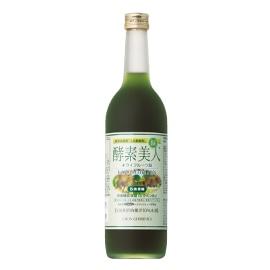 シーボン 酵素美人-緑