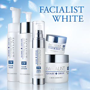 FACIALIST WHITE