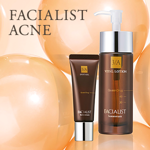 FACIALIST ACNE